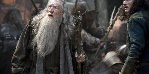 A hobbit: Az öt sereg csatája (Fotó: Forum Hungary)