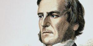 George Boole (Fotó: Wikipédia)