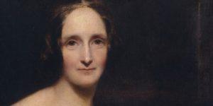 Mary Shelley (Fotó: Wikipédia)