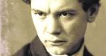 József Attila, Makó, 1924 (Fotó: Homonnai János, PIM)