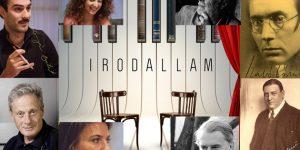 Irodallam - Radnóti Miklós Színház