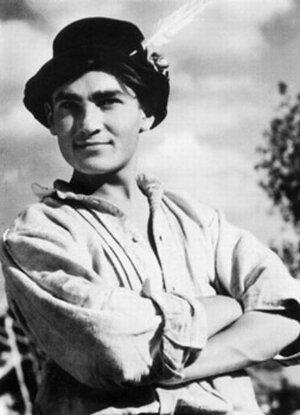 Ranódy László: Lúdas Matyi, Soós Imre, 1949