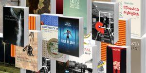 Magvető Kiadó - könyvek 2014
