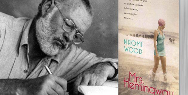 Mrs. Hemingway története