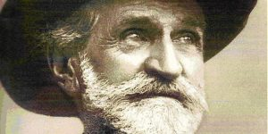 Giuseppe Verdi (Forrás: Wikipédia)
