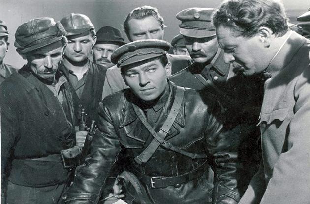 A harag napja, Soós Imre (Fotó: Filmkultúra.hu)