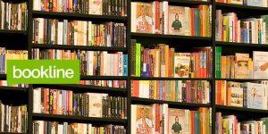 Bookline - könyvespolc
