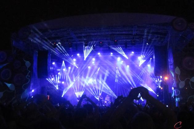Budapest Park-koncert (Fotó: Cultura Magazin)