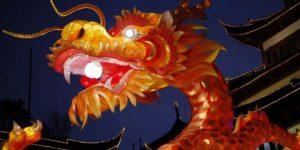 Kínai újev
