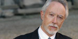 John Maxwell Coetzee író (Fotó: Babelio.com)