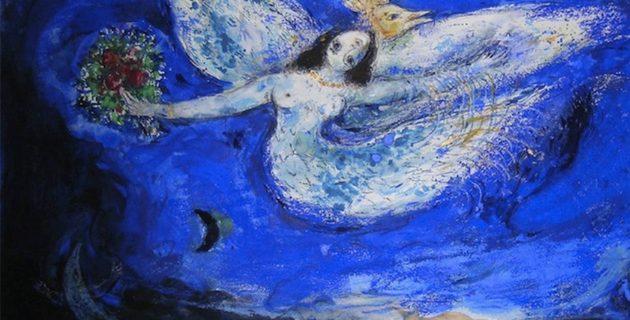 Chagall Pécsre költözik