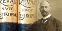 Révai Mór János könyvkiadó, a Révai Nagy Lexikona 1900 (Fotó: Erdélyi Mór/MEK, Cultura)