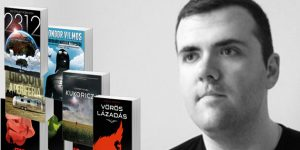 Velkei Zoltán kiadóvezető, Agave Könyvek