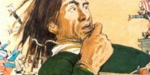 Zórád Ernő - Jonathan Swift: Gulliver Lilliputban 08 (Fotó: zoraderno.hu)