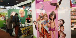 Bolognai Nemzetközi Gyermekkönyv- és Illusztrációs Vásár