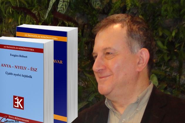 Forgács Róbert tanár