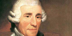 Thomas Hardy: Joseph Haydn zeneszerző, 1791 (Fotó: Wikipédia)