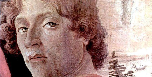 A titokzatos Botticelli