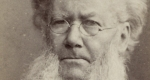 Henrik Ibsen (Fotó: Wikimédia)