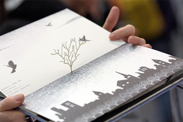 Könyv, Lipcsei Könyvvásár (Fotó: Leipziger Messe