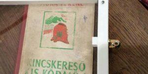 Móra Ferenc: Kincskereső kisködmön