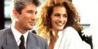 Pretty Woman - Micsoda nő!, Julia Roberts és Richard Gere főszereplésével, 1990 (Fotó: InterCom )