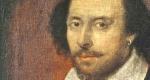 William Shakespeare, 1610 körül (Fotó: Babelio)