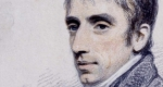 William Shuter: William Wordsworth, 1798 (Fotó: Wikiart)