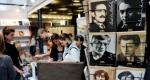 Budapesti Nemzetközi Könyvfesztivál (MTI Fotó)