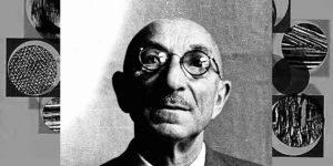Ernst Jenő biofizikus, tudós