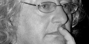 Esterházy Péter, 2007 (Fotó: PIM)