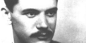 József Attila, 1929. július (Fotó: Magyar Fotóarchívum)
