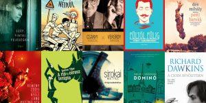 Libri kiadócsoport - könyvek