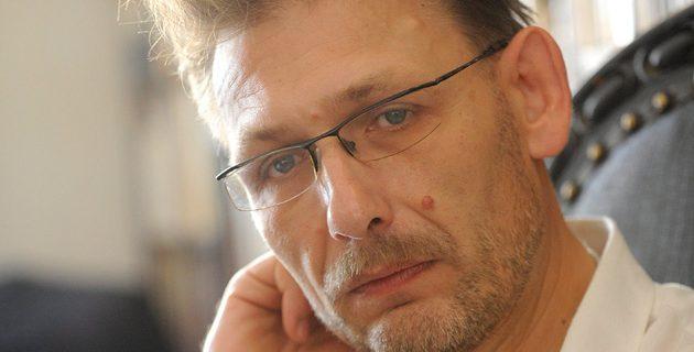 Bartis Attila: A sikert szidni álságos dolog