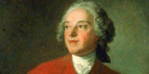 Jean-Marc Nattier: Pierre-Augustin Caron de Beaumarchais (Fotó: Wikpédia)