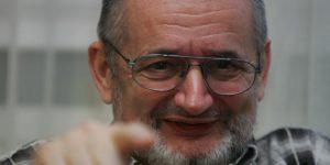 Csányi Vilmos Széchenyi-díjas biológus, etológus és szépíró