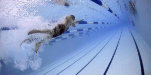 Sport, úszás