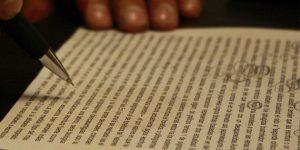 Szöveg javítása, helyesírás, korrektúra
