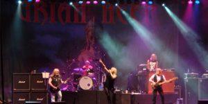 Uriah Heep (Fotó: Listal.com)