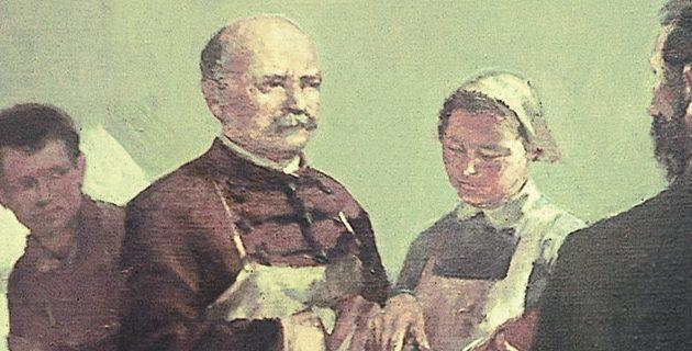 A Semmelweis-nap