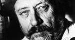 Kernstok Károly festő és grafikus, a Nyolcak vezéralakja (MTI Fotó)