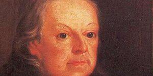 gróf Esterházy Károly püspök, 1780 (Fotó: Wikiart)