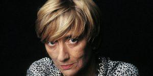 Françoise Sagan (Fotó: francoisesagan.fr)