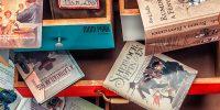 Könyvek gyerekeknek