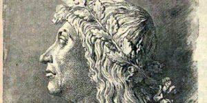 Hunyadi Mátyás király (Fotó: OSZK)