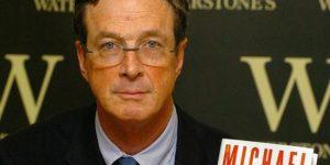 Michael Crichton író (Fotó: Listal.com)