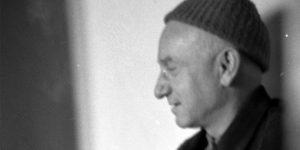 Cserépfalvi Imre könyvkiadó (Fotó: Magyar Fotóarchívum)