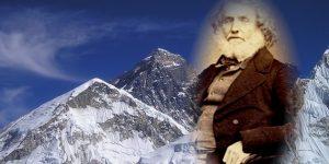 Sir George Everest mérnök, földrajztudós, India első feltérképezője (Fotó: Wikipédia/Cultur.hua)