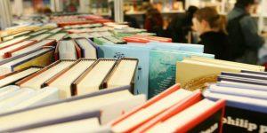 Könyvesbolt, könyvek