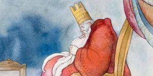 Móra Ferenc: A didergő király